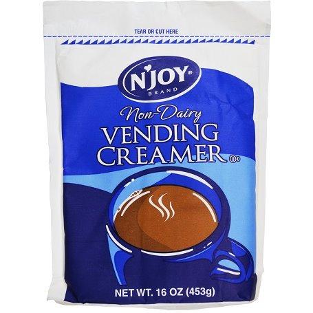 Vend Creamer thumbnail