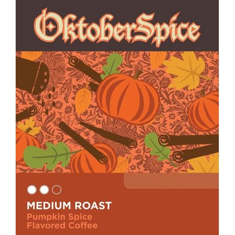 Wolfgang Puck October Spice Pods 18ct thumbnail