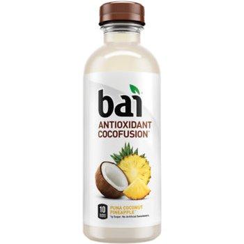 BAI Pineapple Coconut 18oz thumbnail