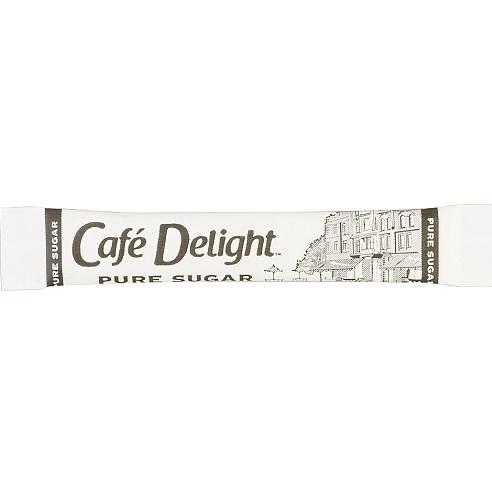 Cafe Delight Sugar Sticks 2000ct thumbnail