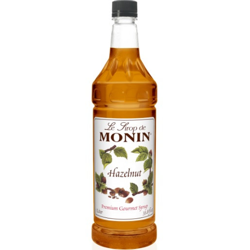 Monin Hazelnut Syrup thumbnail