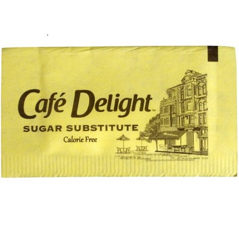 Cafe Delight Splenda 2000ct thumbnail