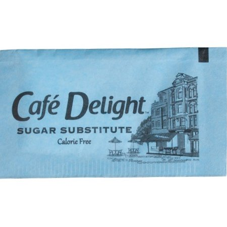 Cafe Delight Equal 2000ct thumbnail