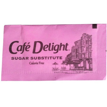 Cafe Delight Sweet N Low 250ct thumbnail