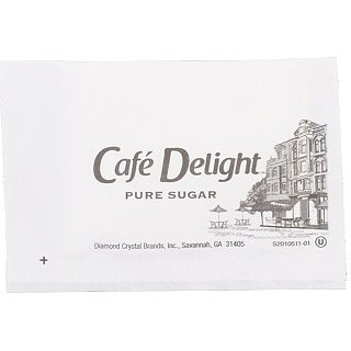 Cafe Delight Sugar Packets thumbnail