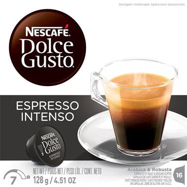 Dolce Gusto Espresso 16ct thumbnail