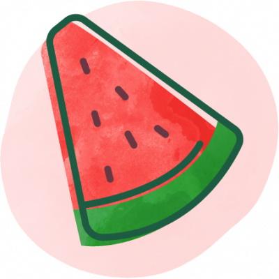 Bevi Watermelon Unsweet thumbnail