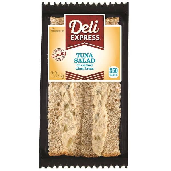 Deli Express Tuna Salad thumbnail