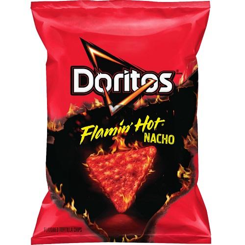 Doritos Flamin' Hot thumbnail
