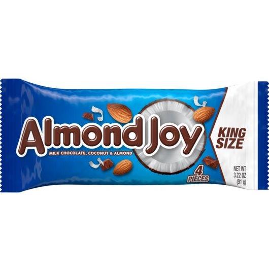 Almond Joy King Size thumbnail