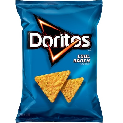 LSS Doritos Cool Ranch thumbnail