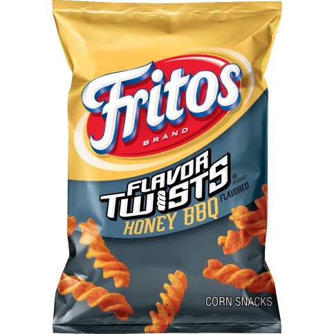 LSS Fritos Flavor Twists thumbnail