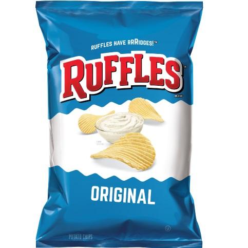 LSS Ruffles Regular thumbnail
