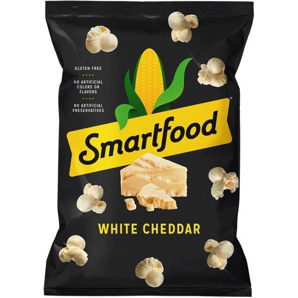 Smartfood White Chd Popcrn LSS thumbnail