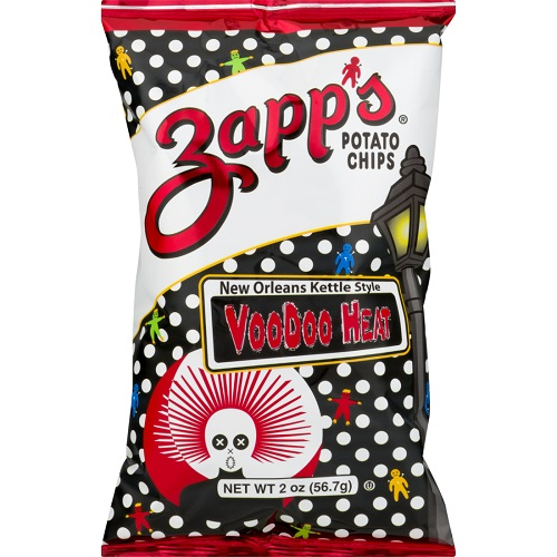 LSS Zapps Voodoo Heat thumbnail