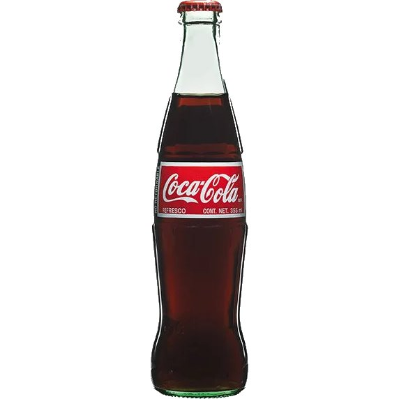 Coke Mexican thumbnail