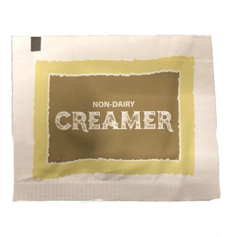 Sweet Cafe Creamer Packets thumbnail