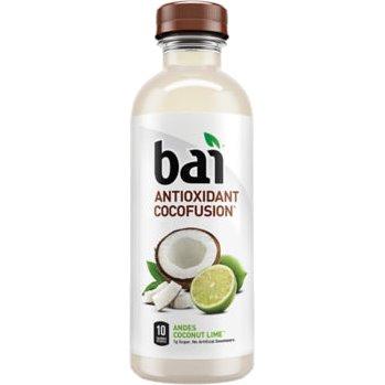 BAI Cocofusions Andes Coconut Lime 18oz thumbnail