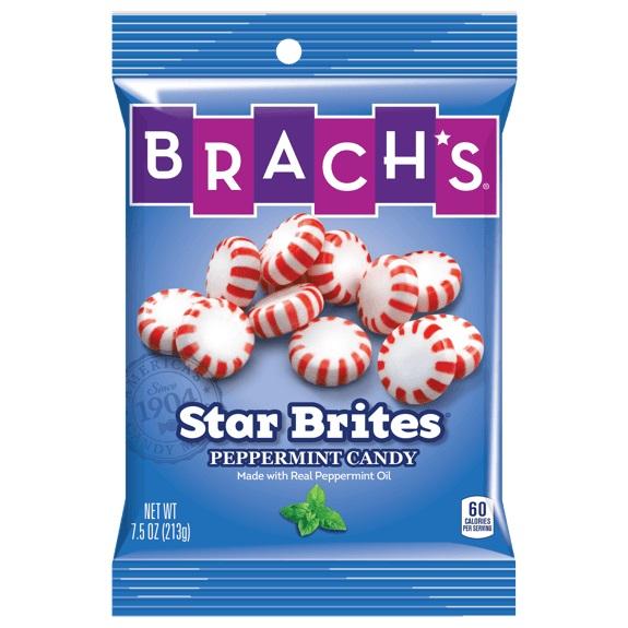 Brach's Starbrites Peppermint thumbnail