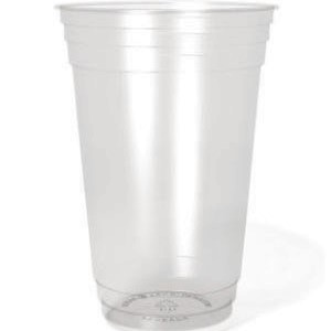 16oz Clear Polypro Cup Dart PX thumbnail