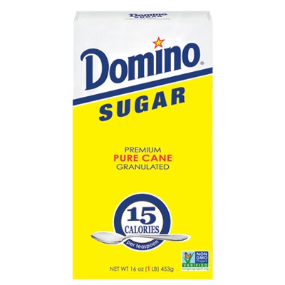 Domino Sugar Box 1lb thumbnail
