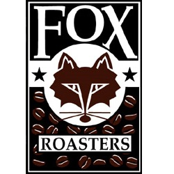 Fox Roasters Colombian 1.25oz thumbnail