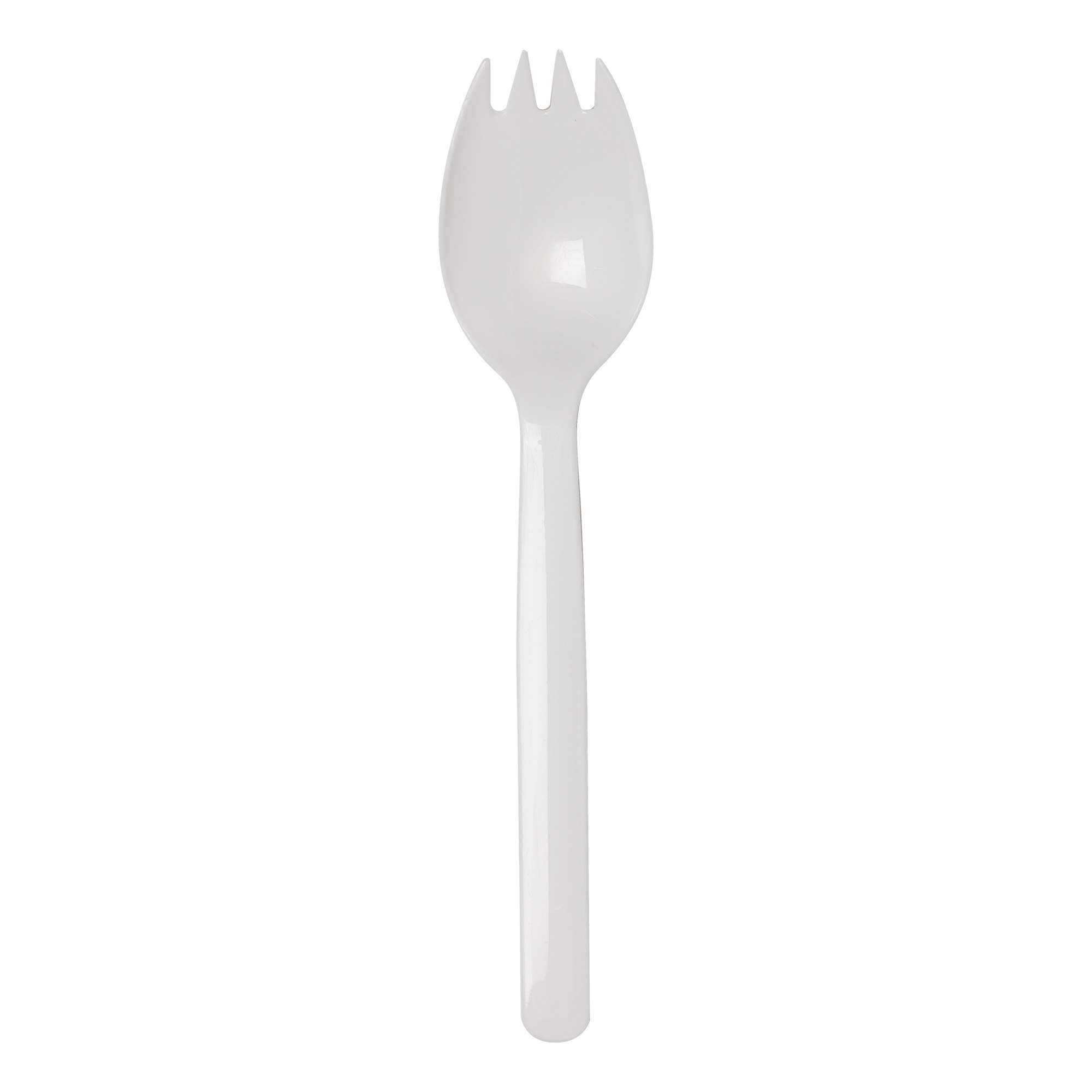 Medium Weight Sporks Bulk 1000ct thumbnail