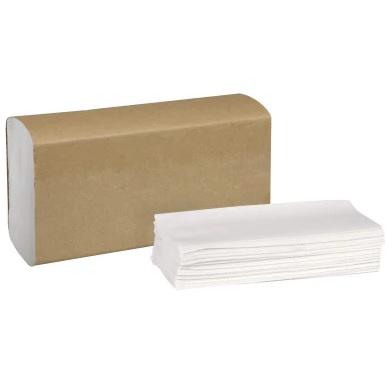 Tork M-Fold Towel White MBD540A thumbnail