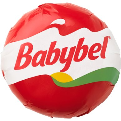 Babybel Cheese Mini .75oz thumbnail
