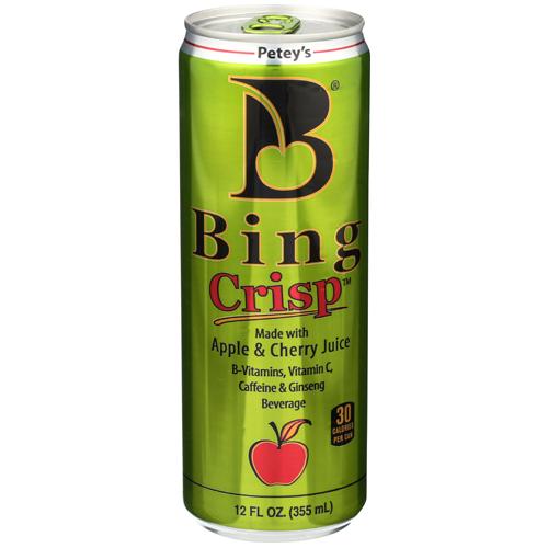 Bing Energy Apple 12 oz thumbnail