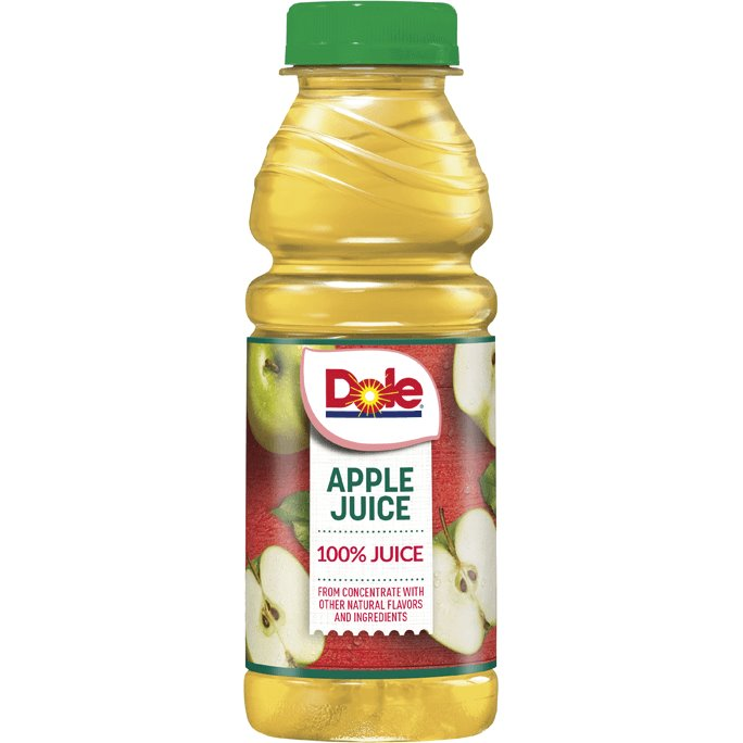Dole Apple Juice thumbnail