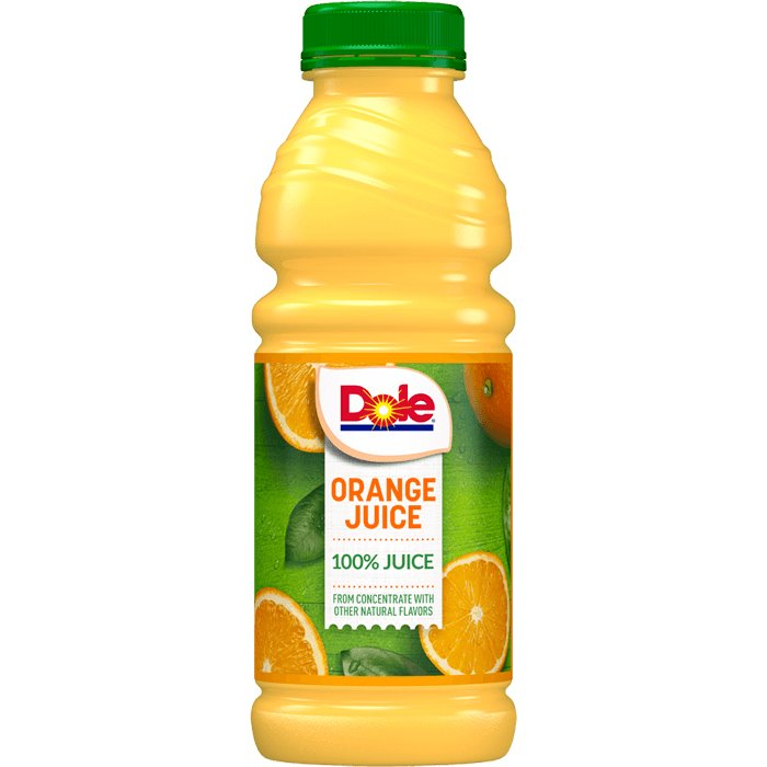 Dole Orange Juice thumbnail