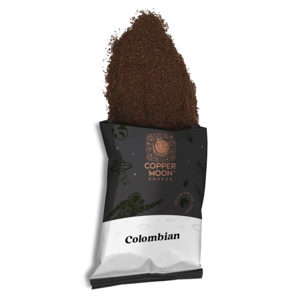Coppermoon Colombian Gourmet 2.25oz thumbnail