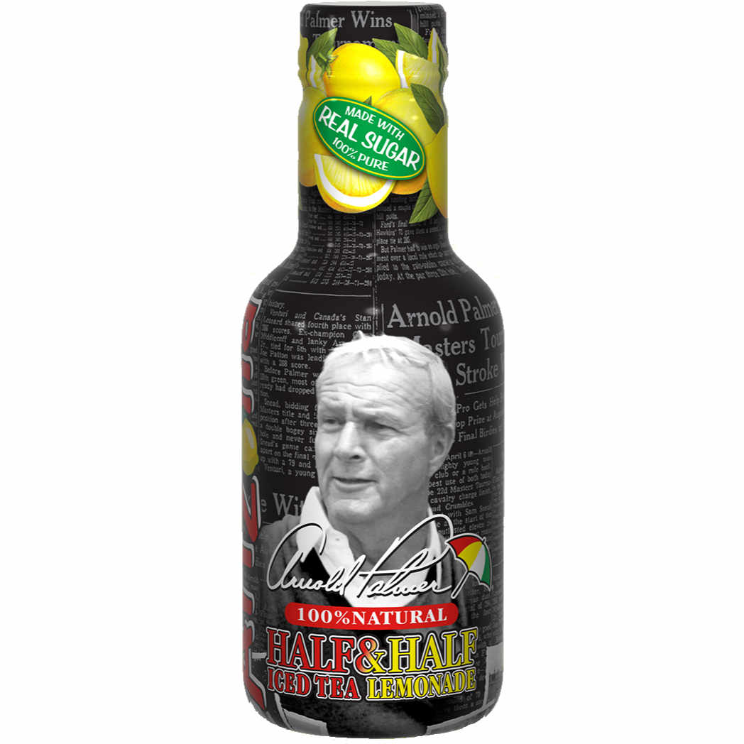 Arnold Palmer Half and Half 16oz thumbnail