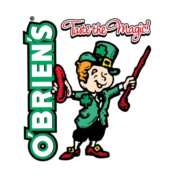 O'Briens Stick Salami Double Barrel 1.125oz thumbnail
