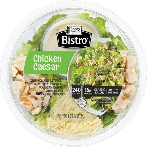 Ready Pac Chicken Caesar Salad thumbnail