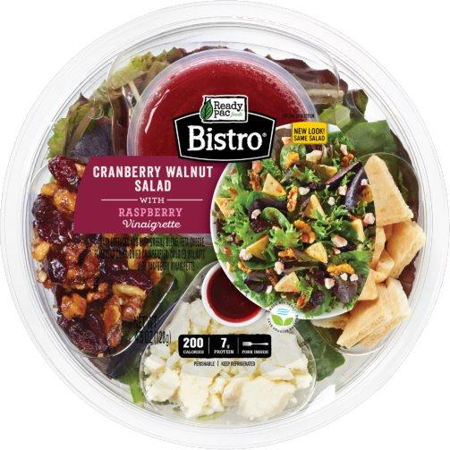 Ready Pac Salad Cranberry Walnut thumbnail