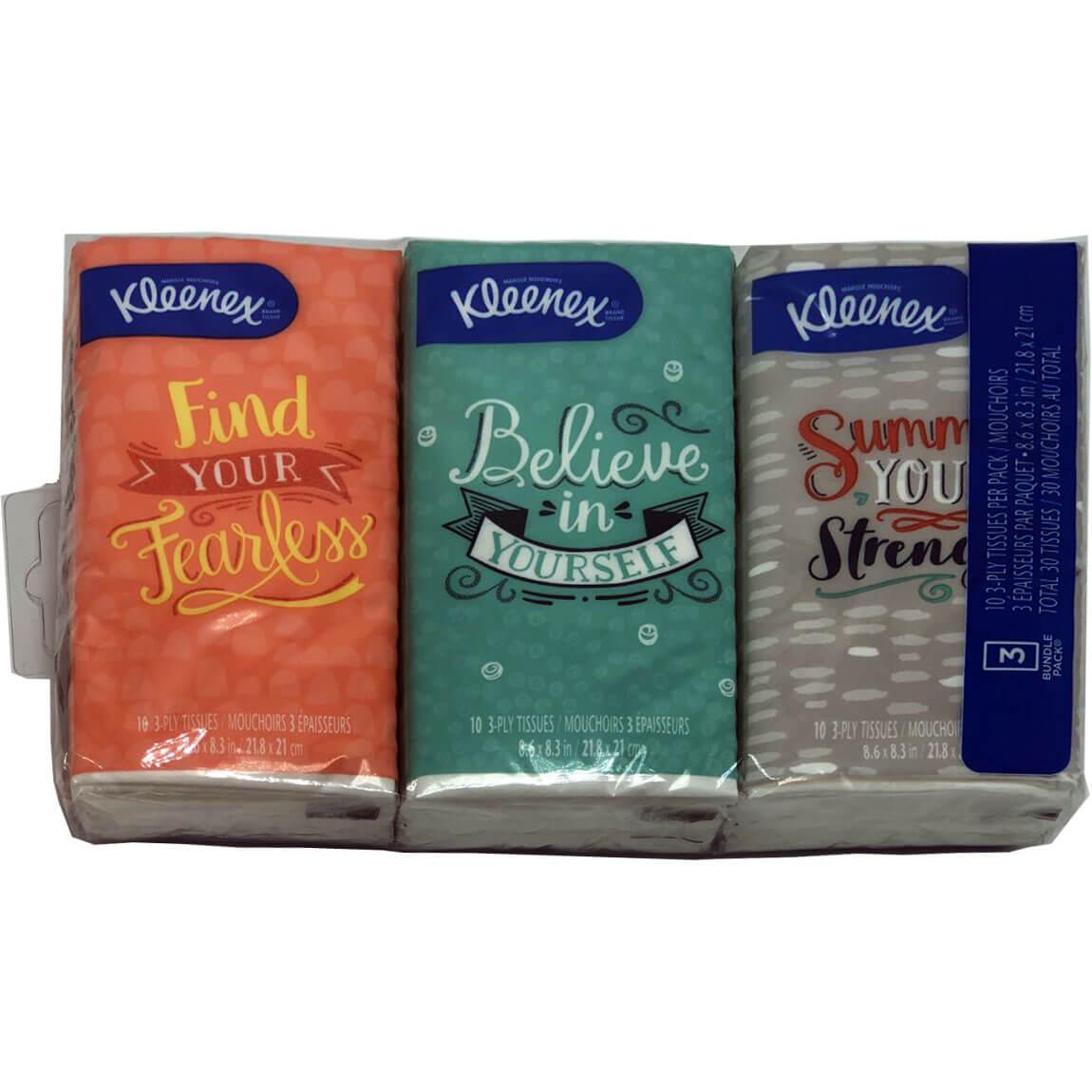 Kleenex Travel Pack thumbnail