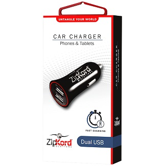 Zipkord Car Charging Port thumbnail