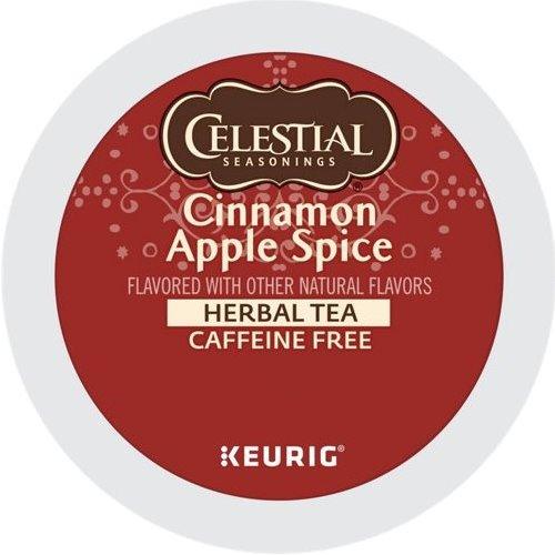 Celestial Season Cin/App Spice K thumbnail