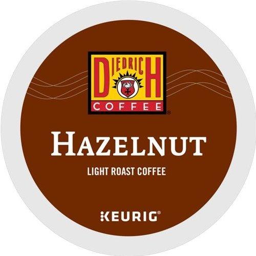 Diedrich Hazelnut K-Cups thumbnail