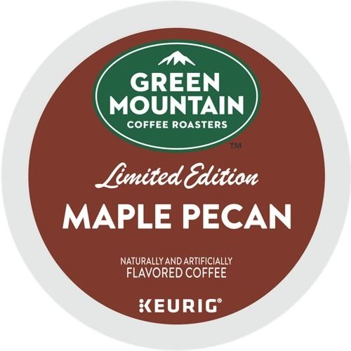 K-Cup Green Mtn Maple Pecan thumbnail