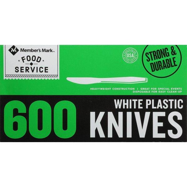 Knife White Members Mark thumbnail