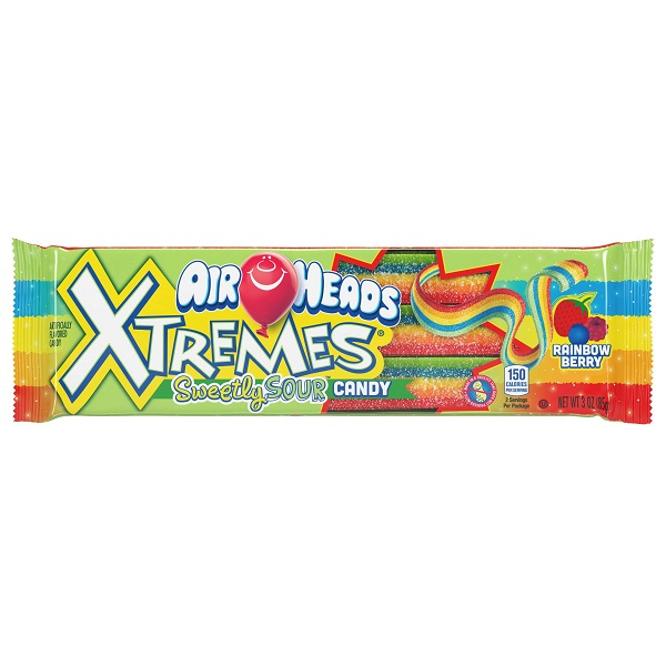 Air Head Xtremes thumbnail