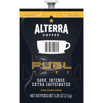 Alterra Fuel Time Coffee thumbnail