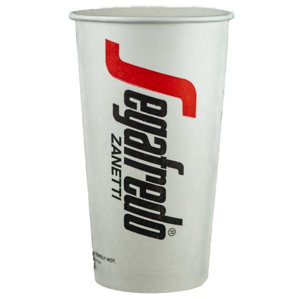 20oz Segafredo Hot Cup thumbnail