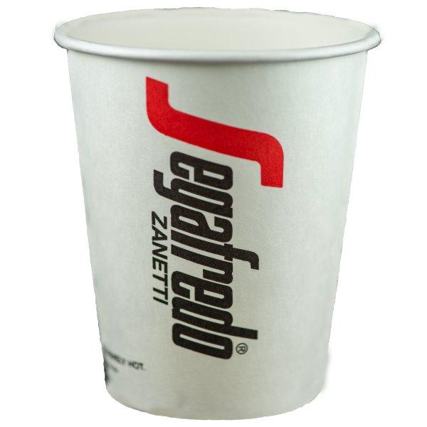 12oz Segafredo Hot Cup thumbnail