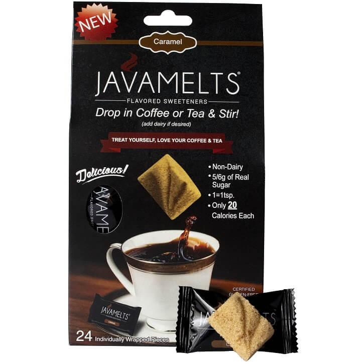 JAVAMELTS Caramel 24ct thumbnail