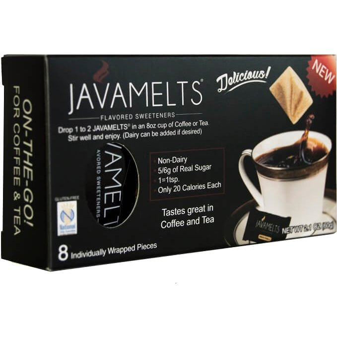JAVAMELTS Assorted Travel Pack (8) thumbnail