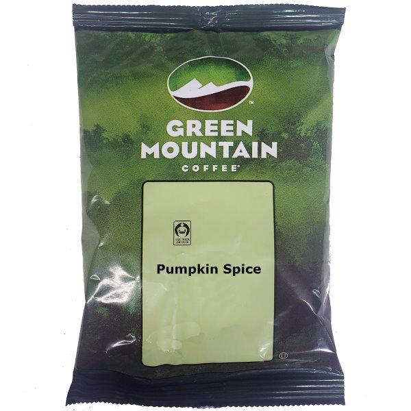 GM Pumpkin Spice 50/2.2 oz. thumbnail